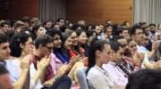 Barcelona GSE New Students Welcome Day 2014