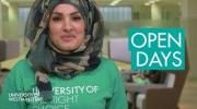 The Open Day Experience - University of Westminster - Study With Us