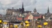Edinburgh life: student life in the city