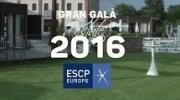 Grand Summer Gala - ESCP Europe Turin Campus