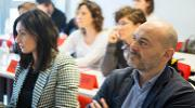 La photogallery dell'ottava edizione del Master Executive in Marketing Management