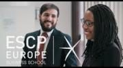 Video from: ESCP Europe